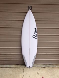Channel Islands Surfboards Sampler Surfboard Review _ Compare Surfboards - 1