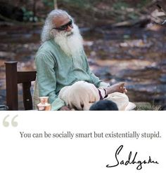 Sadhguru himself is coming to Toronto this November to offer Inner Engineering Completion. No spiritual seeker should miss this opportunity. Fact Quotes, Daily Quotes, Life Quotes, Spiritual Quotes, Positive Quotes, Mystic Quotes, Isha Yoga, Wise Men Say, Osho