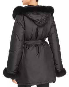 4ee7eace952 Maximilian Furs Reversible Fox Fur Coat - 100% Exclusive