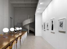 Gallery of Nike Pop Up Showroom / Maggie Peng & Albert Tien - 2
