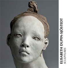 Ceramic Sculptures, Sculpture Clay, Louvre Paris, Female Head, Ceramic Figures, Aboriginal Art, Clay Art, Statues, Portraits