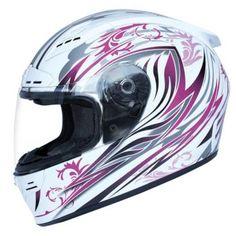 My Shiny New Helmet! Motorcycle Helmet Design, Full Face Motorcycle Helmets, Racing Helmets, Bobber Motorcycle, Motorcycles, Big Girl Toys, New Helmet, Helmet Paint, Biker Gear