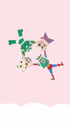 Shin chan no hara Sinchan Cartoon, Cartoon Faces, Iphone Wallpaper Illustration, Illustration Art, Cute Cartoon Wallpapers, Pretty Wallpapers, Sinchan Wallpaper, Cute Piglets, Crayon Shin Chan