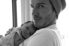 do all babies come with hot dads like this?