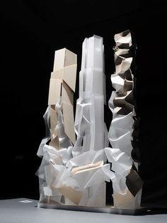 Frank Gehry Toronto