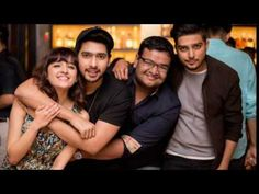 Armaan Malik | some rare pictures of the younger singer - YouTube
