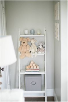 Sinclair and Moore | Grey's nursery | http://www.sinclairandmoore.com