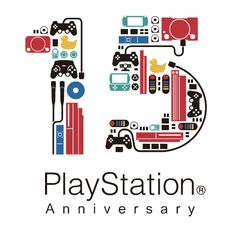 15 Years of PlayStation