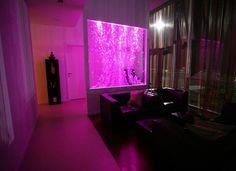 designs interior water features Bubble Wall for Sveti Martin Hotel and Spa Croatia Bubble Tanks, Bubble Wall, Inside Home, Water Walls, Interior Decorating, Interior Design, Decoration, Home Remodeling, Architecture Design