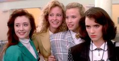 Heathers: The Musical Is Coming to Broadway Next Year