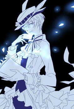 ツキウタ。ログ8 [21] Hot Anime Boy, Anime Guys, Anime Male, Tsukiuta The Animation, Bunny Outfit, Boy Character, Art Reference Poses, Anime Artwork, Awesome Anime