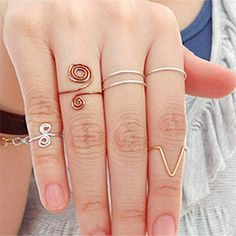Back to the Basics: Wire Rings