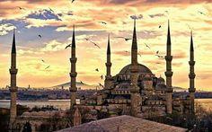 Стамбул город на двух континентах.Исмаил Мюфтюоглу Частный гид историк. www.russkiygidvstambule.com Индивидуальные экскурсии по Стамбулу