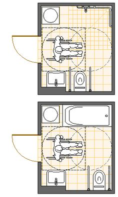 grundriss familienbad basics measurement tables pinterest behindertengerechtes bad bad. Black Bedroom Furniture Sets. Home Design Ideas