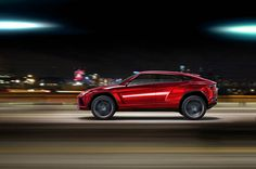 No Bull: Lamborghini Is Building a 600HP SUV!!!! The weeping, wailing and gnashing of teeth you hear is the collective agony of the supercar cognoscenti freaking out about this: the Lamborghini Urus.