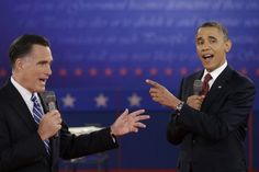 President Obama wins, taking Romney with gutsy style (VIDEO) | Washington Times Communities