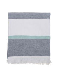 Marina Beach Towel