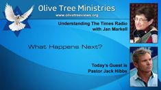 Understanding The Times, World Government, Olive Tree, Music Publishing, First World, Ministry, The Book, Religion, Pastor