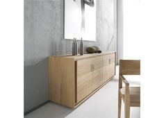 Ikea Credenza Rovere : Mobile credenza madia buffet moderna rustica ante soggiorno