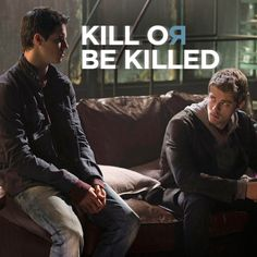 Watch the latest episode of #TheTomorrowPeople now! http://cwtv.com/cw-video/the-tomorrow-people