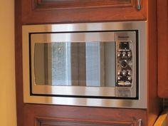 Panasonic Microwave Oven Trim Kit