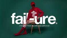 fail-ure® on Behance