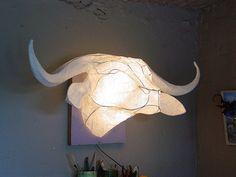 Buffalo trophy | Flickr - Photo Sharing!