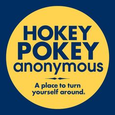 Hokey Pokey T-shirt :: T-Shirts :: the mental_floss store