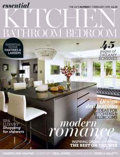 Buy the new kitchen and bedroom magazine for ideas Call us to help with your design and purchase .