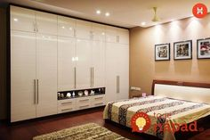 Check out this crucial illustration in order to suss out today help and advice on bedroom furniture design Wardrobe Door Designs, Wardrobe Design Bedroom, Bedroom Bed Design, Bedroom Furniture Design, Closet Designs, Closet Bedroom, Modern Bedroom, Bedroom Decor, Furniture Layout