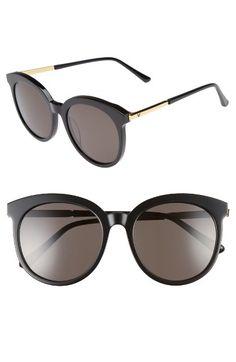 2d6657b275 GENTLE MONSTER Lovesome Tale 56Mm Sunglasses.  gentlemonster