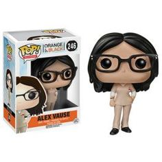 Orange is the New Black - Funko POP - Alex Vause
