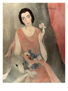 Marie Laurencin, Posters and Prints at Art.com