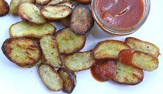 Ketchup recipe/canning