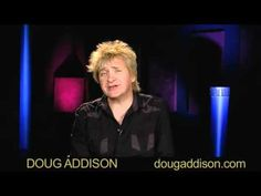 Doug Addison talks about many of the common dreams people are having. Flying, falling, teeth coming loose, being chased, and more. How to understand your dreams from a spiritual standpoint.