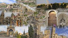 AFK - Blog de weekend: Spania: CityBreak Toledo