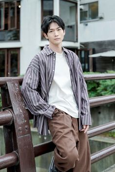 Japanese Men, Normcore, Actors, Guys, My Favorite Things, Inspiration, Beautiful, Style, Biblical Inspiration