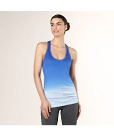 Great loose tank from lucy!