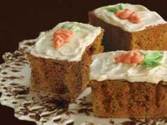 Receta de Pastel de Zanahoria Sencillo