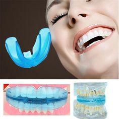 Aparato de Ortodoncia de Dientes de utilidad, Alineación Tirantes Azul de Silicona Caliente Profesional, Equipo De Dientes Oral Higiene Dental Care