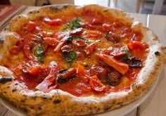 Pizza napoletana: afinal, do que se trata? É mesmo a melhor do mundo? Descubra clicando aqui: