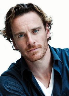 Michael Fassbender - yes!