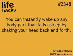 Hmmmmm ? Wonder if this actually works #LifeHacks