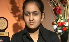 In the regeneration and divinisation of man: 1. 'Don't abuse PM Modi': 15-yr-old Ludhiana activ...