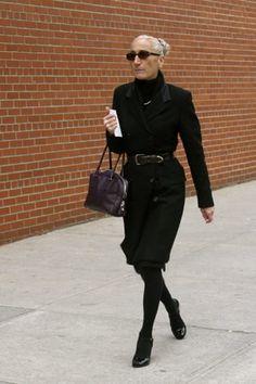 Xanthipi Joannides, Glamour, Fashion Director