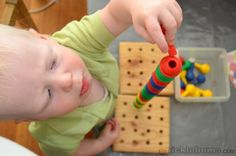 """A great list of things to do """"when you're almost 2."""""""