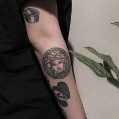 Tattoo Artist: Berkin Dönmez Instagram: berkindonmezz