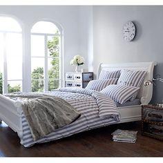 Buy Jigsaw Newquay Stripe Bedding