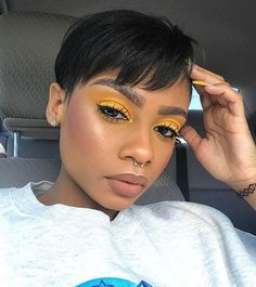 Makeup goals tips are available on our site. Check it out and you wont be sorry you did. Pretty Makeup, Love Makeup, Makeup Inspo, Makeup Inspiration, Makeup On Fleek, Flawless Makeup, Skin Makeup, Makeup Goals, Makeup Tips