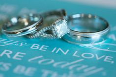 #weddingrings #invitation #weddings at Bel Air Bay Club #belairbayclub #belairbayclubweddings #pacificpalisades Photo by Michael Segal Photography #michaelsegal #michaelsegalphotography #michaelsegalweddings